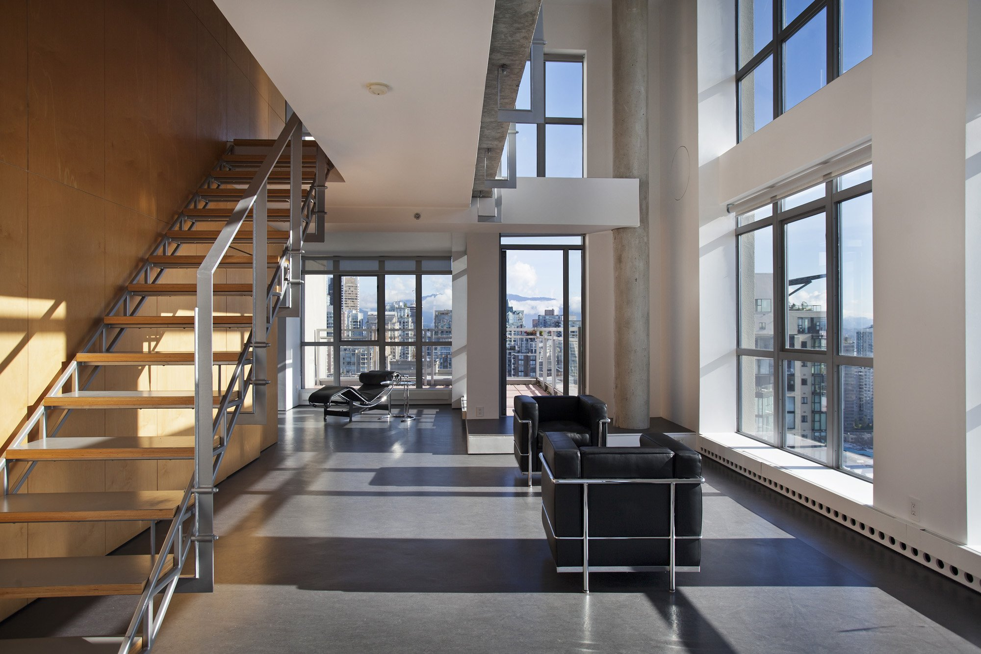 New Listing Ph2801 1238 Richards St Vancouver British Columbia Albrighton Real Estate