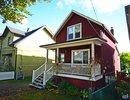V1031174 - 4304 Welwyn Street, Vancouver, British Columbia, CANADA