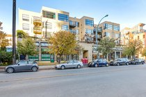 408 - 124 W 3rd StreetNorth Vancouver