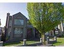 V1036887 - 778 E 40th Ave, Vancouver, British Columbia, CANADA