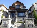 V1033431 - 5058 Dunbar Street, Vancouver, British Columbia, CANADA