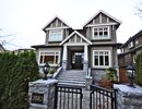 V1040624 - 2083 W 43rd Ave, Vancouver, British Columbia, CANADA