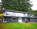 V1034893 - 197 Normanby Crescent, West Vancouver, British Columbia, CANADA