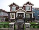 V1035426 - 3478 E 28th Ave, Vancouver, British Columbia, CANADA