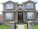 V770121 - 6791 STRATHMORE AV, Burnaby, BC, CANADA
