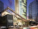 - Unit #5502 Trump tower , Vancouver, BC, CANADA