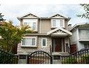V1036603 - 1271 E 51st Ave, Vancouver, British Columbia, CANADA
