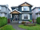 V1037262 - 2818 W 19th Ave, Vancouver, British Columbia, CANADA