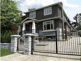 V770745 - 7948 ANGUS DR, Vancouver, BC - House