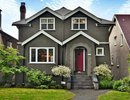 V1039790 - 2912 W 32nd Ave, Vancouver, British Columbia, CANADA