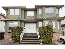 V1039931 - 5596 Rupert Street, Vancouver, BC - House