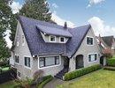 V1041911 - 6925 Adera Street, Vancouver, British Columbia, CANADA