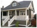 V1039858 - 3956 Frances Street, Burnaby, British Columbia, CANADA