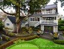 V1044755 - 6925 Adera Street, Vancouver, British Columbia, CANADA