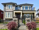 V1041989 - 7367 Jasper Crescent, Vancouver, British Columbia, CANADA