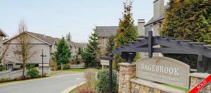 47 - 6747 203rd Street, Langley | $295,000 | Sotheby's Int'l Rlty Can (Van)