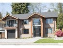 V1036942 - 568 W 28th Street, North Vancouver, British Columbia, CANADA