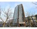 V1044611 - 2203 - 33 Smithe Street, Vancouver, British Columbia, CANADA