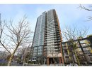 V1044611 - 2203 - 33 Smithe Street, Vancouver, British Columbia, CANADA