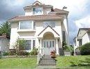 V1044929 - 153 E 61ST AV, Vancouver, British Columbia, CANADA