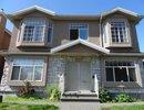 V1048667 - 1319 E 63rd Ave, Vancouver, British Columbia, CANADA