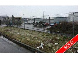 V1048657 - 9551 Van Horne Way, Richmond, BC - Vacant Land