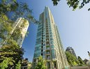 V1047386 - 905 - 1005 Beach Ave, Vancouver, British Columbia, CANADA