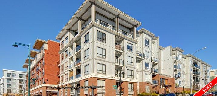 407 - 13733 107A Ave, Surrey | $259,000 |