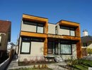 V1049885 - 469 W 20th Ave, Vancouver, British Columbia, CANADA