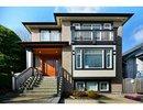 V1049988 - 2767 Alma Street, Vancouver, British Columbia, CANADA
