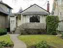 V1050199 - 629 W 19th Ave, Vancouver, British Columbia, CANADA