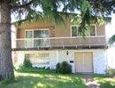 V1051537 - 3412 E 49th Ave, Vancouver, British Columbia, CANADA