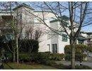 V1052307 - 102 - 2429 Hawthorne Ave, Port Coquitlam, British Columbia, CANADA
