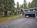 V1052886 - 4514 Glenwood Ave, North Vancouver, British Columbia, CANADA
