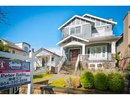 V1053107 - 2941 W 43rd Ave, Vancouver, British Columbia, CANADA