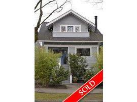 V1053374-DUP - 255 E 24TH AV, Vancouver, BC - House