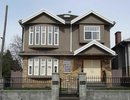 V1054326 - 805 E 56th Ave, Vancouver, British Columbia, CANADA