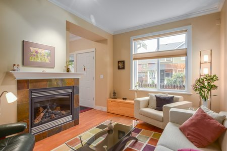 Still Photo for a 3 Bedroom Townhouse in Richmond