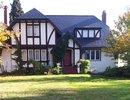 V1054985 - 5262 Granville Street, Vancouver, British Columbia, CANADA