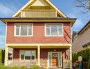 V1055894 - 227 E 28th Ave, Vancouver, British Columbia, CANADA