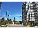 V1055573 - 1207 - 575 Delestre Ave, Coquitlam, British Columbia, CANADA