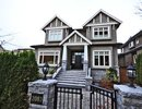 V1056490 - 2083 W 43rd Ave, Vancouver, British Columbia, CANADA