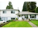 V1057161 - 1745 Holdom Ave, Burnaby, British Columbia, CANADA