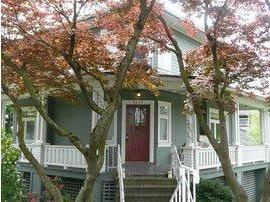 V1057202 - 6405 Prince Edward Street, Vancouver, BC - House