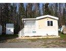 N231771 - 57 - 60 Chichouyenily Drive, Mackenzie, British Columbia, CANADA