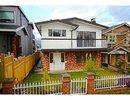 V1047500 - 4211 Eton St, Burnaby, BC, Burnaby, BC, CANADA