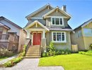 V1040679 - 2117 W 47th Ave, Vancouver, Vancouver, British Columbia, CANADA