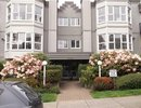 V1058108 - 103 - 2255 Eton Street, Vancouver, British Columbia, CANADA