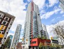 V1058880 - 3301 - 1211 Melville Street, Vancouver, British Columbia, CANADA