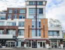 V1058218 - Ph521 - 2288 W Broadway Other, Vancouver, British Columbia, CANADA